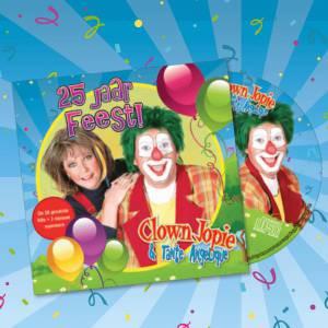 25 jaar feest