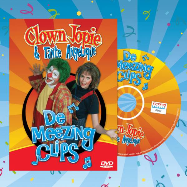 De-Meezing-Clips-Clown-Jopie