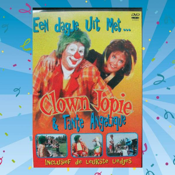 dvd-clown-jopie-en-tante-angelique