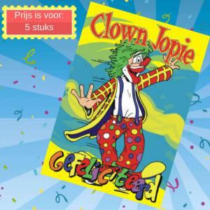 uitnodiging-kinderfeestje-clown-jopie