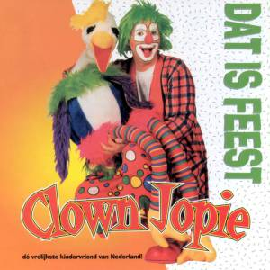 cd-dat-is-feest-clown-jopie