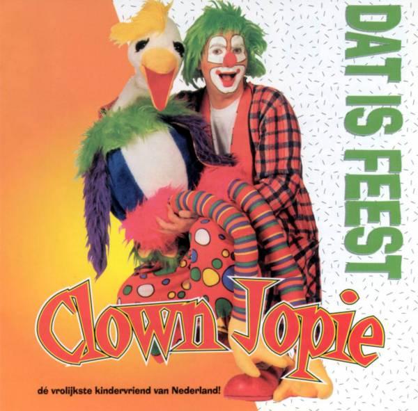 cd-dat-is-feest-clown-jopie