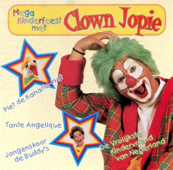 cd-mega-kinderfeest-met-clown-jopie